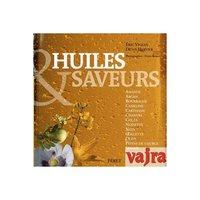 HUILES ET SAVEURS VIGEAN/HERVIER