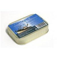 Filets de sardine au Naturel Capitaine Nat'