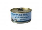 Thon au Naturel Capitaine Nat'