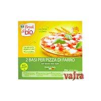 FOND DE PIZZA 100% EPEAUTRE 300gr
