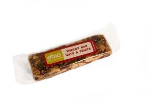2Bio Energybar Nuts & Fruits 40g