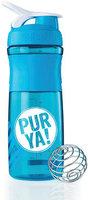 Purya Shaker bleu 760ml