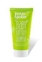 Petit & Jolie Baby shamp. chev. Corps 50ml