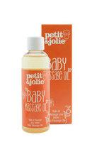 Petit & Jolie Baby huile de massage 100ml