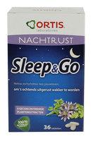 Ortis Sleep & Go 36pcs