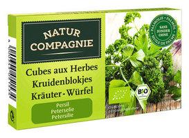 Natur Compagnie Cubes aux herbes persil 80gr
