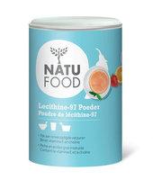 Natufood Poudre de lécithine-97 300gr