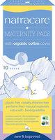 Natracare Serviettes hyg. Maternité 10pcs