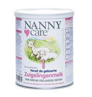 Nanny-Care Lait pour nourrissons chèvre 1 400gr