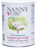 Nanny-Care Lait pour nourrissons chèvre 1 900gr