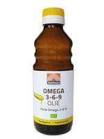 Mattisson Huile omega 3-6-9 250ml