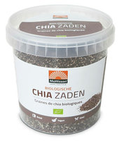 Mattisson Graines de chia 500gr