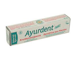 Maharishi Ayurdent dentifrice doux 75ml