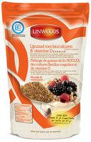 Linwoods Graines de lin et vit. D 360gr