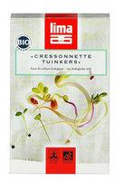 Lima Graines à germer cressonnette 75gr