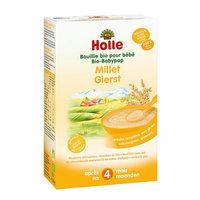 Holle Bouillie de millet >4m 250gr