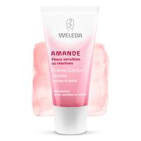 WELEDA Amande Crème Visage 30 ml
