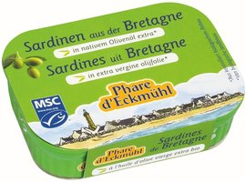 PH Sardines Hle. Olive 115g