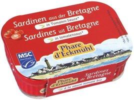 PH Sardines Tomate 115g