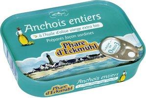 PH Anchois 115g