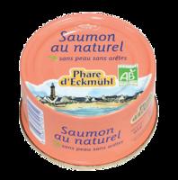 PH Saumon Nature 93g