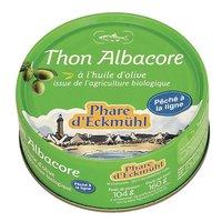 PH Thon Albacore Huile  Olive 160g