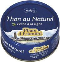 PH Thon Albacore Naturel 112g