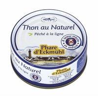 PH Thon Albacore Naturel SSel 160g