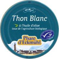 PH Thon Blanc Hle.Olive 160g