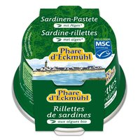 PH Rill. de sard.aux algues 120g
