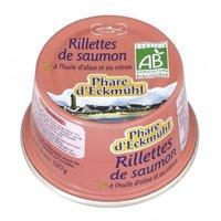 PH Rillettes Saumon 125g
