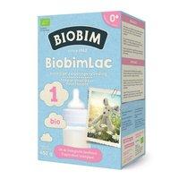 JOANNUSMOLEN Biobimlac - 1 (3 - 6 mois)  450g