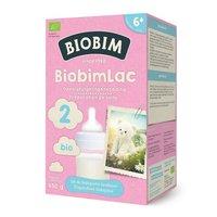 JOANNUSMOLEN Biobimlac - 2 (>6 mois) 450g