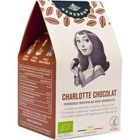 GENEROUS Charlotte Chocolat 40g