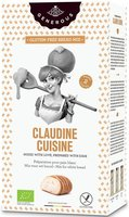GENEROUS Claud. Cuisine Mix Pain 500gr