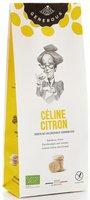 GENEROUS Céline Citron Sablé 120g