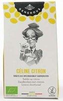 GENEROUS Céline Citron 40g