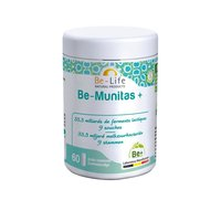 BE-LIFE Be-MUNITAS + 60 gél BIFIBIOL