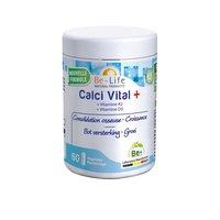 CALCI VITAL +  60 gél