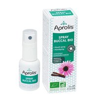 APROLIS SPRAY BUCCAL PROP CANN 20ml