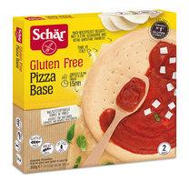 Schär Schar Base pour pizza 2pcs