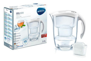 Brita Fill&enjoy elemaris cool white 1pcs