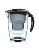 Brita Fill&enjoy elemaris cool black 1pcs