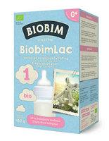 Biobim Lac 1 0-6m 450gr