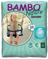 Bambo Nature Culottes 5jr 12-20kg 20pcs