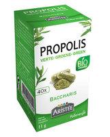 Aristée Propolis verte baccharis 40pcs