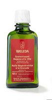 Weleda Grenade huile régénératrice 100ml