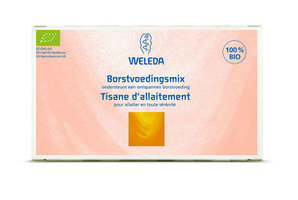 Weleda Tisane d'allaitement 20sa