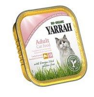 YARRAH Cat Paté  cup/100g