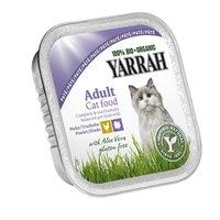 YARRAH Cat Paté Dinde cup/100g